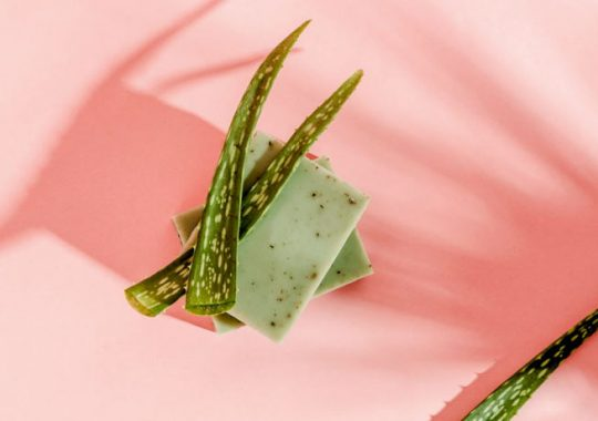 Does Do Aloe Vera promote the production of collagen?